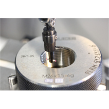 New calibration service for length measuring equipment